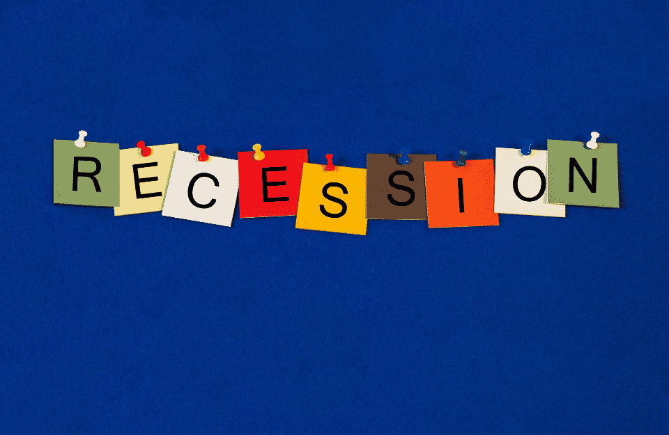 Recession Warning For Businesses And The Recommended Steps To Protect Against Failure