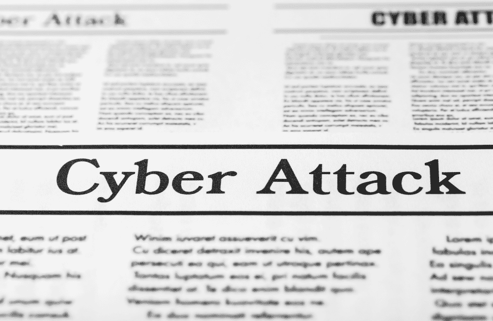 Why Is Cyber Attacks Big Threat For Businesses?