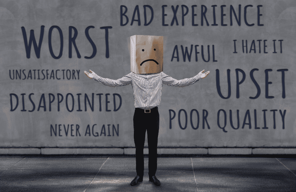 How Negative Online Reviews Cause Business Owners to Lose Business?