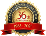 New Jersey Home Health Care Agency Senior Caregiver Team Celebrates 36th Year